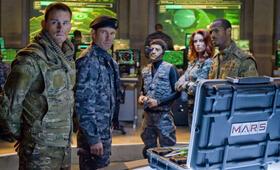 G.I. Joe - Geheimauftrag Cobra mit Channing Tatum, Marlon Wayans und Rachel Nichols - Bild 75