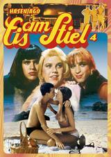 Eis am Stiel 4 - Hasenjagd - Poster
