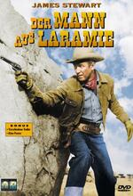 Der Mann aus Laramie Poster