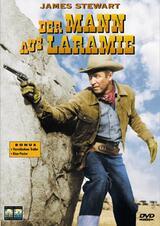 Der Mann aus Laramie - Poster