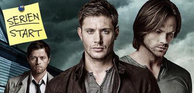 Supernatural, Staffel 10