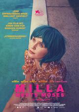 Milla Meets Moses - Poster