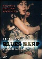 Blues Harp - Poster
