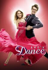 Let's Dance - Poster