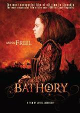 Bathory - Die Blutgräfin - Poster