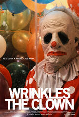 Wrinkles the Clown - Poster