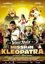 Asterix & Obelix: Mission Kleopatra - Poster