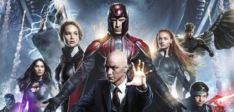 Die ersten Details zur X-Men-Serie