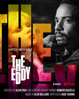 The Eddy - Poster