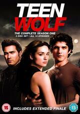 teen wolf schauen