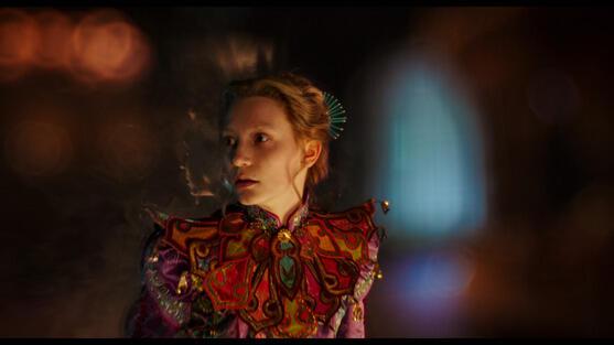 Alice Hinter Den Spiegeln Stream