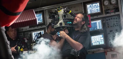 Hoyte van Hoytema (Interstellar)