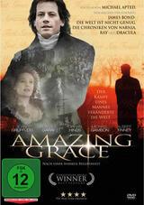 Amazing Grace - Poster