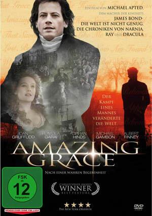 Amazing Grace - Bild 1 von 2