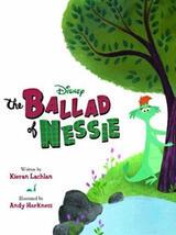 Die Ballade von Nessie - Poster