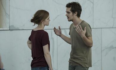 The Circle mit Emma Watson und Ellar Coltrane - Bild 2