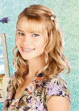Poster zu Lucy Fry