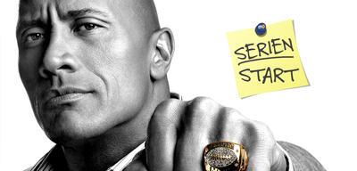 Dwayne The Rock Johnson kehrt mit der 2. Staffel von Ballers ins Programm von HBO zurück