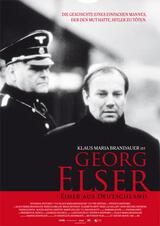 Georg Elser - Einer aus Deutschland - Poster