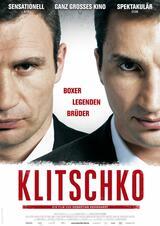 Klitschko - Poster
