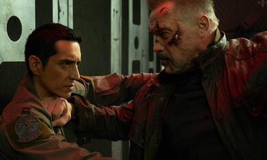Terminator: Dark Fate mit Arnold Schwarzenegger - Bild 1
