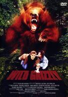 Wild Grizzly – Jagd auf Leben und Tod