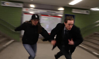 Krasser Move mit Timo Jacobs - Bild 1
