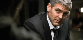 Bild zu:  George Clooney in Michael Clayton