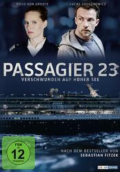 Passagier 23 Poster