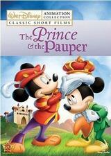 Der Prinz und der Bettelknabe - Poster