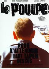 Le poulpe - Poster