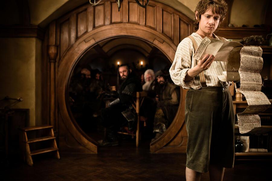 Der Hobbit: Eine unerwartete Reise - Bild 45 von 103