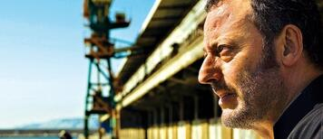 Jean Reno in 22 Bullets