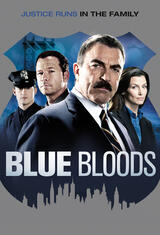 Blue Bloods - Crime Scene New York - Staffel 5 - Poster