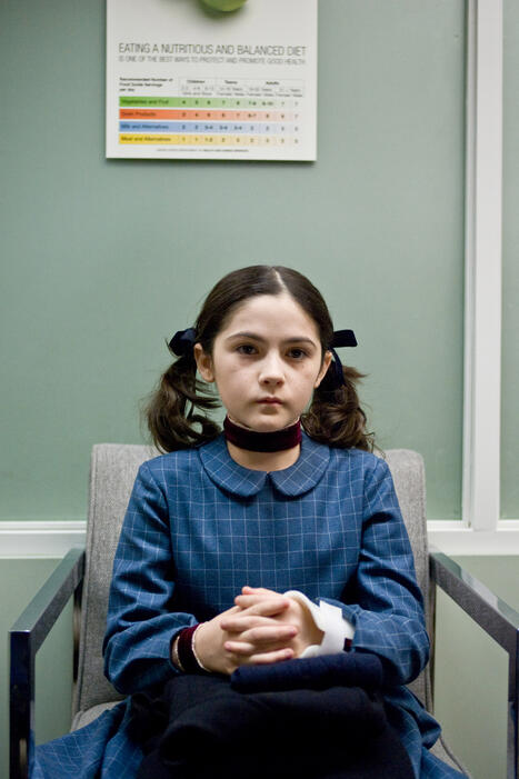 Orphan - Das Waisenkind mit Isabelle Fuhrman