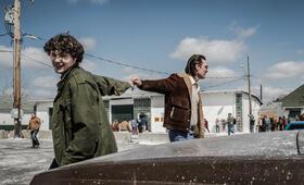 White Boy Rick mit Matthew McConaughey und Richie Merritt - Bild 39