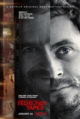 Ted Bundy: Selbstporträt eines Serienmörders - Staffel 1 - Poster