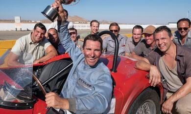 Le Mans 66 - Gegen jede Chance mit Christian Bale - Bild 6