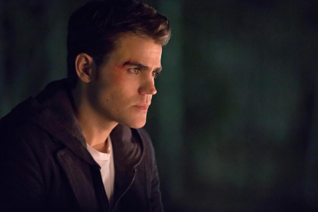 Vampire Diaries - Staffel 8