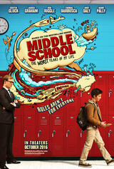 Middle School - Poster
