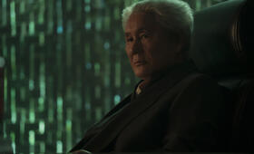 Ghost in the Shell mit Takeshi Kitano - Bild 5