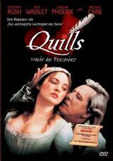 Quills - Macht der Besessenheit - Poster