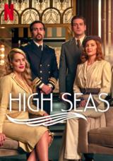 High Seas - Staffel 3 - Poster