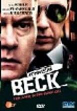 Kommissar Beck: Der Junge in der Glaskugel