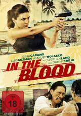 In the Blood - Poster