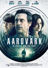 Aardvark - Poster