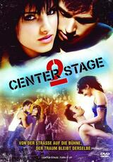 Center Stage 2 - Poster