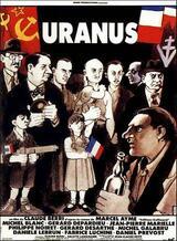 Uranus - Poster