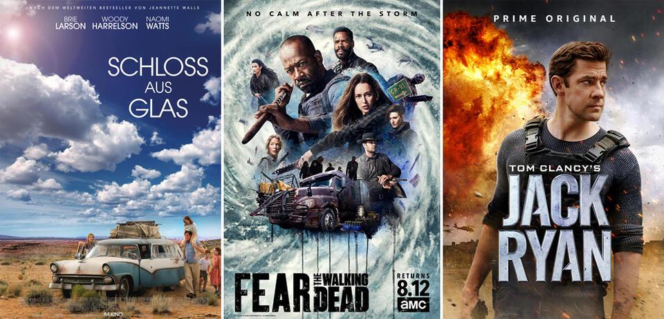 Amazon Neue Filme