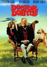 Doctor Dolittle - Poster